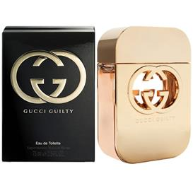 Gucci Guilty edt women