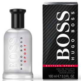 Hugo Boss Bottled Sport edt men