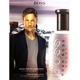 Hugo Boss Bottled Sport edt men