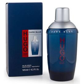 Hugo Boss Dark Blue edt men
