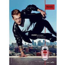 Hugo Boss Energise edt men