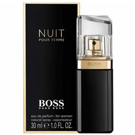 Hugo Boss Nuit edp women