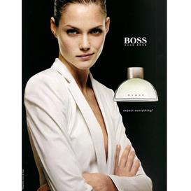 Hugo Boss Woman edp women