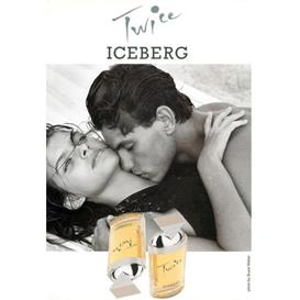 Iceberg Twice edt women
