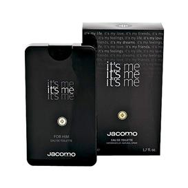 Jacomo It`s Me For Him edt men