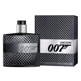 James Bond 007 edt men