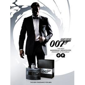 James Bond 007 edt men