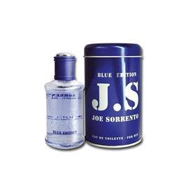 Joe Sorrento Blue edt men