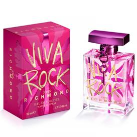 John Richmond Viva Rock edt women