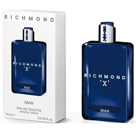 John Richmond X Man edt