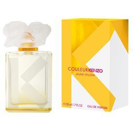 Kenzo Couleur Jaune-Yellow