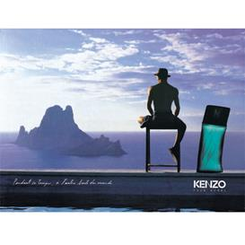 Аромат для мужчин Kenzo Pour Homme (Кензо Пур Хомм)