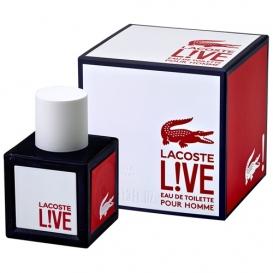 Мужские духи Lacoste Live (Лакост Лайв)