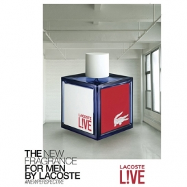 Lacoste Live (Лакост Лайв) для мужчин
