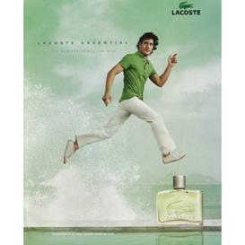 Lacoste Essential (Лакост Эссеншуал) - мужские