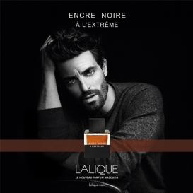 Купить парфюм Lalique Encre Noire A L'extreme (Лалик Энкри Нуар Экстрим)