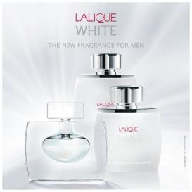 Парфюм для мужчин Lalique White (Лалик Уайт)