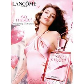 Lancome Miracle So Magic (Ланком Миракл Соу Мэджик)