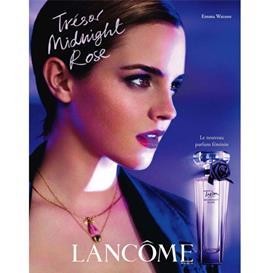 Lancome Tresor Midnight Rose (Ланком Трезор Миднайт Роуз) - парфюм для женщин