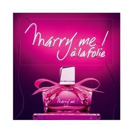 Женский парфюм Lanvin Marry Me A La Folie (Ланвин Мерри Ми А Ла Файле)