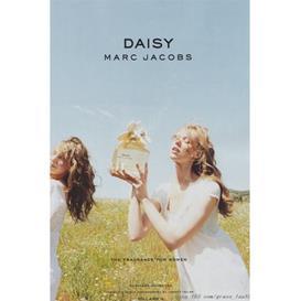 Туалетная вода Marc Jacobs Daisy (Марк Джейкобс Дейзи)