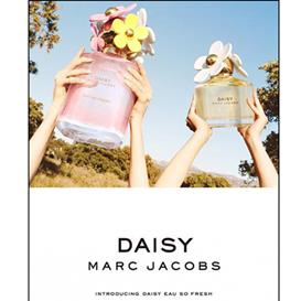 Marc Jacobs Daisy Eau So Fresh (Марк Джейкобс Дейзи О Со Фреш)