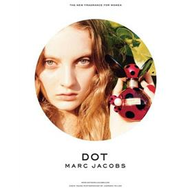 Женские Marc Jacobs Dot (Марк Джейкобс Дот)