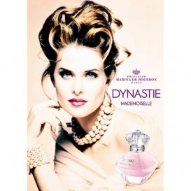 Женская парфюмерная вода Марина де Бурбон Династия Мадемуазель