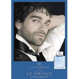 Marina de Bourbon Le Prince Charmant (Марина де Бурбон Ле Принц Шармант)