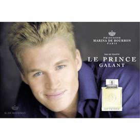 Мужской парфюм Marina de Bourbon Le Prince Galant (Марина Де Бурбон Ле Принс Галант)