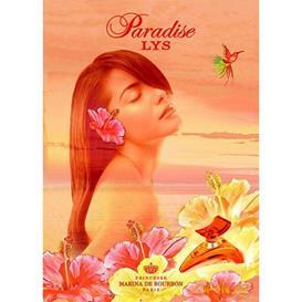 Marina de Bourbon Paradise Lys (Марина Де Бурбон Парадайс Лис)