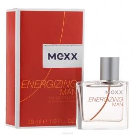 Мужской парфюм Mexx Energizing (Мекс Энерджайзинг)