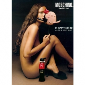 Туалетная вода Moschino Cheap And Chic