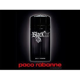 Мужская туалетная вода Paco Rabanne Black XS