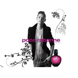 Paco Rabanne Black XS For Her (Пако Рабан Блэк Икс Эс) - женская туалетная вода