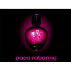 Paco Rabanne Black XS For Her