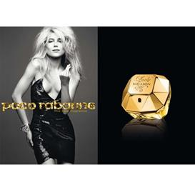 Купить Paco Rabanne Lady Million