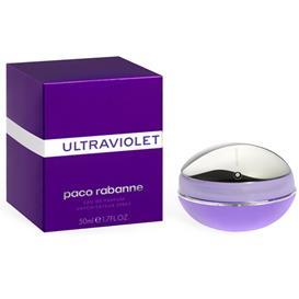 Женские Paco Rabanne Ultraviolet women (Пако Рабан Ультрафиолет)