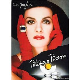 Парфюмерная вода для женщин Paloma Picasso