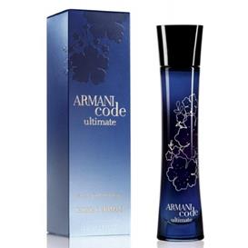 Armani Code Ultimate edp women