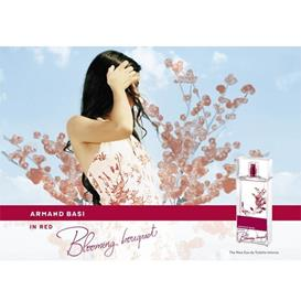 Armand Basi in Red Blooming Bouquet edt women