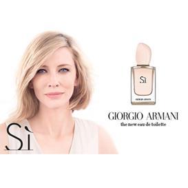 Armani Si edt women
