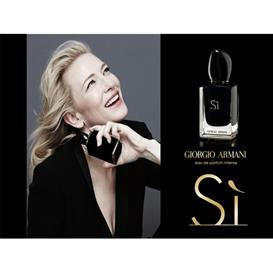 Armani Si Intense edp women