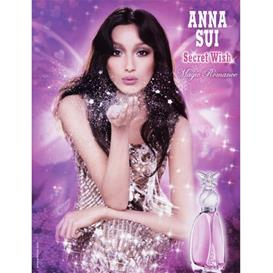 Anna Sui Secret Wish Magic Romance edt women
