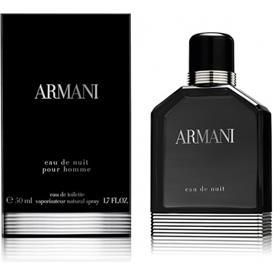 Giorgio Armani Eau de Nuit edt men