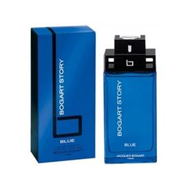Bogart Story Blue edt men
