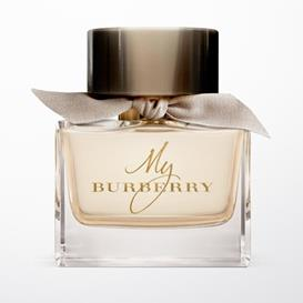 Burberry My edt women