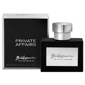 Baldessarini Private Affairs edt men
