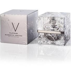 Roberto Verino VV Platinum edp women