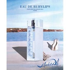 Духи Salvador Dali Eau de Rubylips (Сальвадор Дали О де Рубилипс)